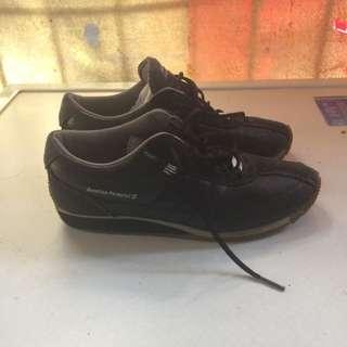 Sepatu Benetton 🏎Formula 1👟