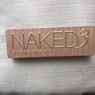 Urban Decay 3 Authentic Must Go Today:)