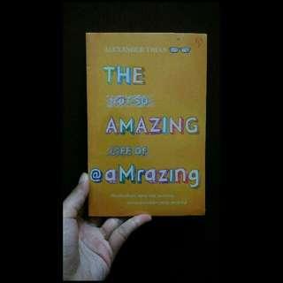 The Not-So-Amazing Life of @Amrazing