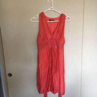 Dress - Morrissey