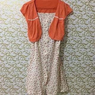 Dress / Midi Dress