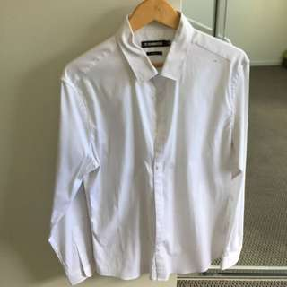 Connor Men's Dress Shirt