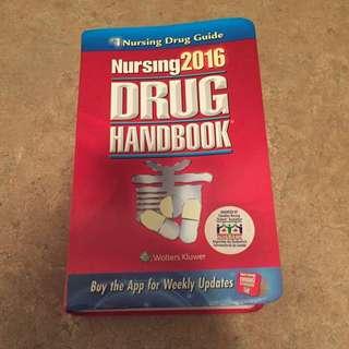 2016 Nursing Drugbook! Wolters Kluwer