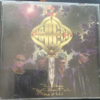 Jodeci Cd Used The Show The After Party The Hotel Rnb 112