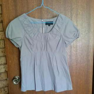 Cue ❤Top Size 6