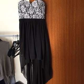 Dotti High Low Dress