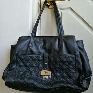 Large Guess Bag.