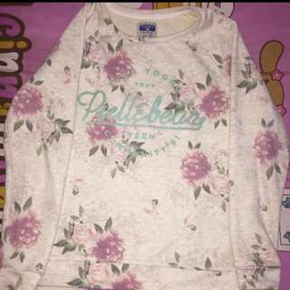 PULL AND BEAR ORI SWEATER