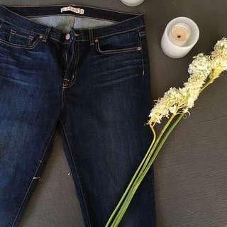 JBrand Blue Jeans