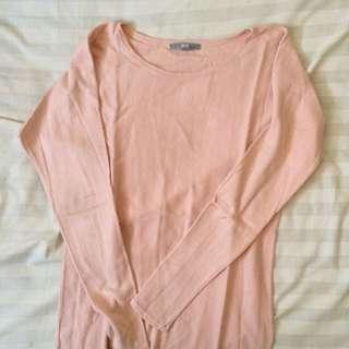 Uniqlo Long Sleeves Shirt