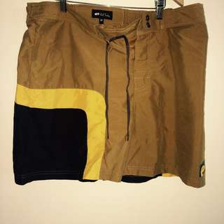 Paul Frank Men's Board Shorts Size 36