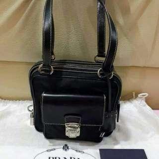 Prada Bag Asli