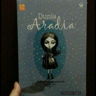 Dunia Aradia - Primadonna Angela