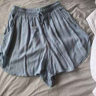Mossy Boutique Shorts