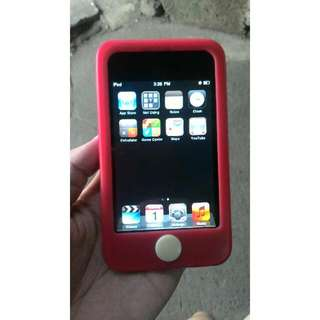 Ipod Touch 2nd Gen (32gb)