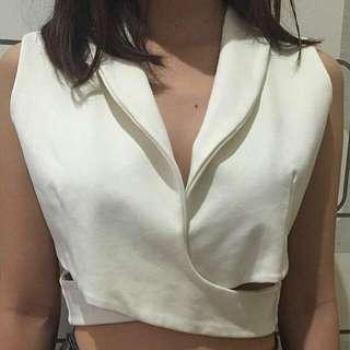 Baju Crop