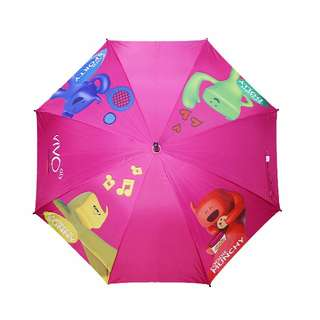 Vivo punch buddies umbrella