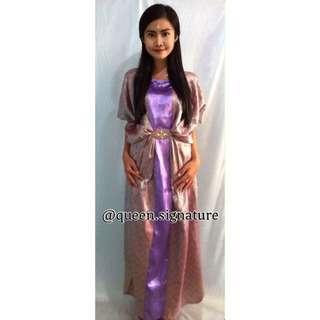 Kaftan /Kaftan Batik / Batik / Dress / Longdress