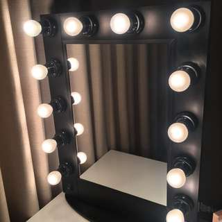 Make Up Vanity Mirror
