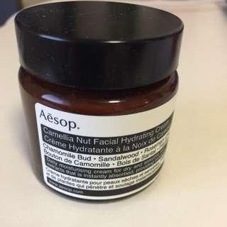 Aesop Face Cream