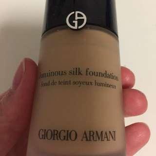 Armani Foundation