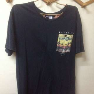 Shirt(zouk Out Ripcurl)