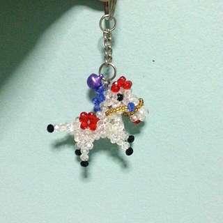 Exquisite Horse Keychain (Brand New)