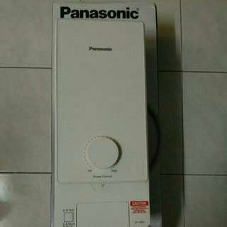 Water Heater (Panasonic)