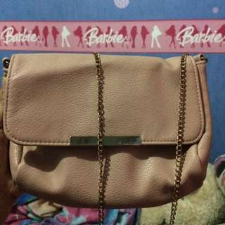Bershka sling bags