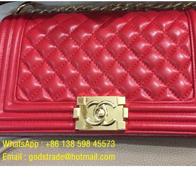 2016 real leather handbag