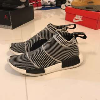 NMD City Sock OG