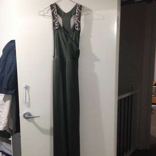 Designer Lisa Ho Formal Gown Size 6