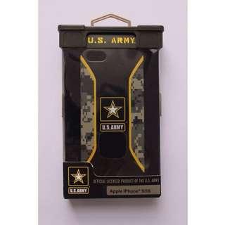 Authentic U.S. Army Case iPhone 5 5s SE