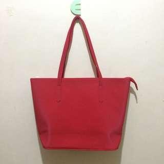 Lacoste Inspired-Marikina Made Bag