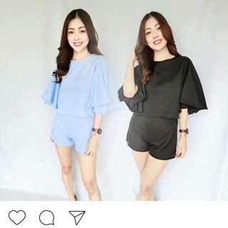 BN Set Wear
