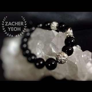 👍👍👍👍 Black Garnet Crystal 10.5mm (U.P$249.00)