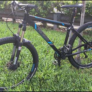 Polygon Xtrada 5 27.5 XC Mountain Bike