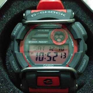 Original G-Shock (GD-400)