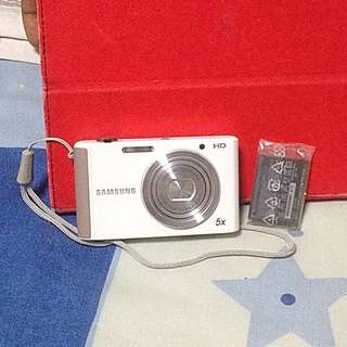 Samsung Camera ST77