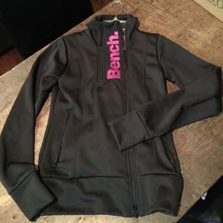 Bench Zip Up