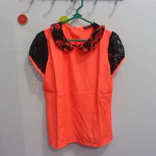 back button top