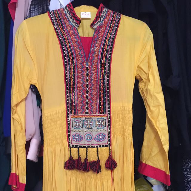 3 Piece Indian Dress