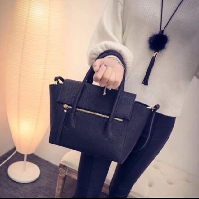 ✨全新✨黑色包包