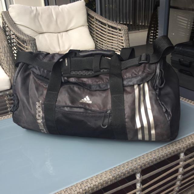 Adidas Climacool Gym Bag 8f890d56f54bc