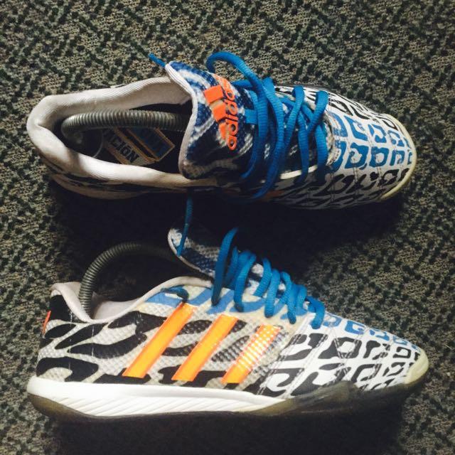 Latest Adidas Sala Futsal Shoes