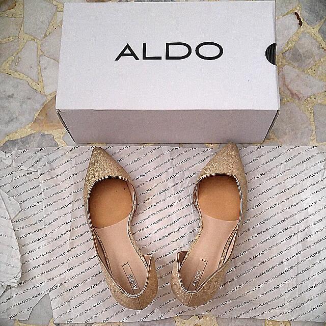 Aldo Eledine Shoes