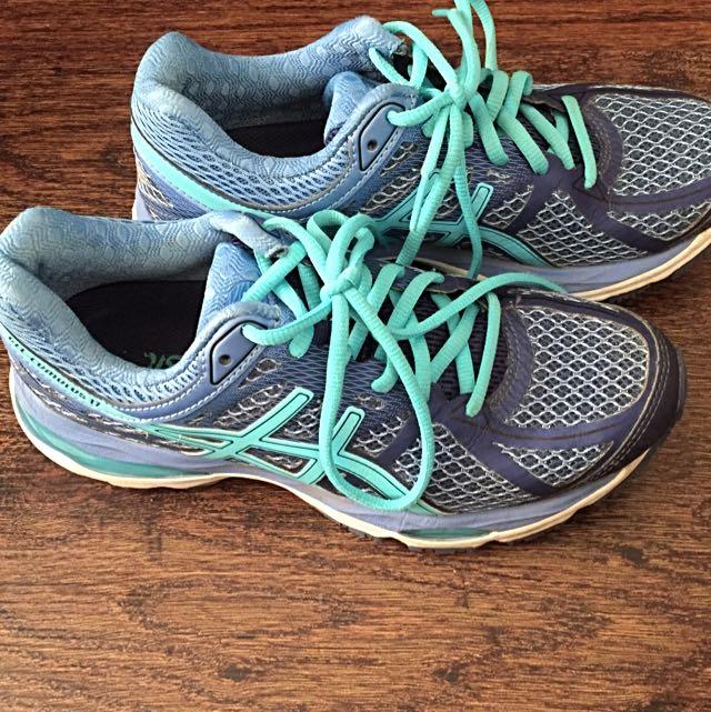 Asics Gel Running Shoes!