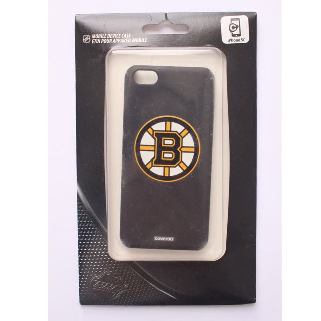 Authentic Coveroo NHL Hockey Case iPhone 5c 5s 5 SE