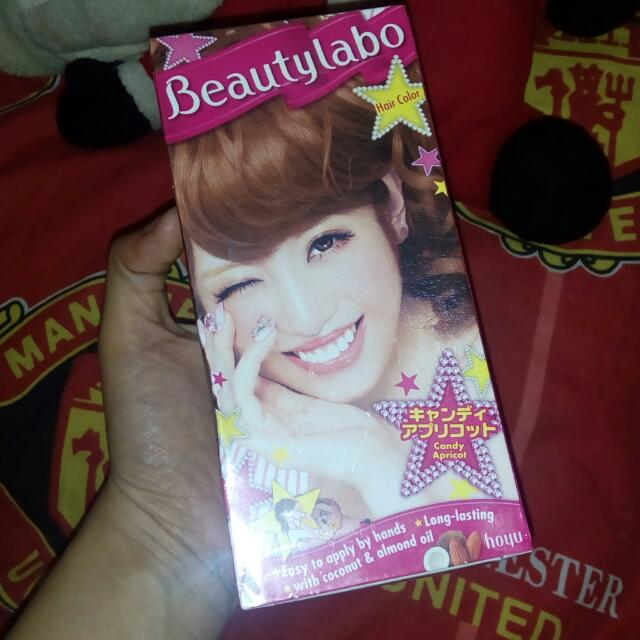 Beautylabo Hair Color