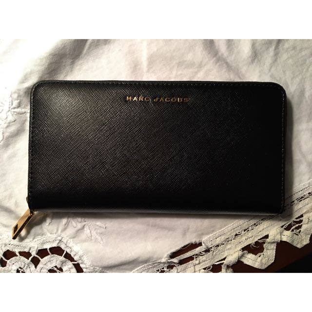 Brand new Marc Jacobs wallet